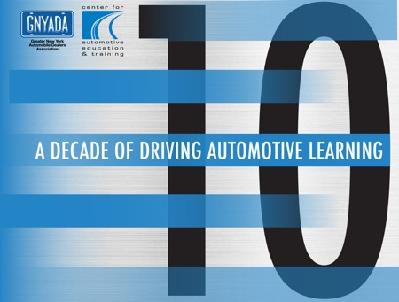 Greater New York Automobile Dealers Association Auto Education